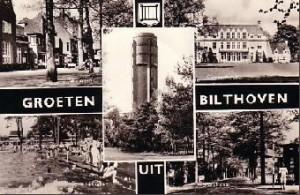 ansicht-Bilthoven